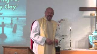 Sermon Onlhy The Second Sunday In Epiphany January 19, 2014