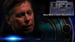 New Bob Lazar Discovery!