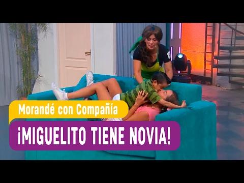 Video Miguelito tiene novia - Morandé con Compañía 2016 download in MP3, 3GP, MP4, WEBM, AVI, FLV January 2017