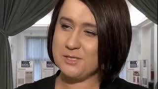 Posłanka, której prezes Kaczyński pogroził palcem wybacza ten incydent.