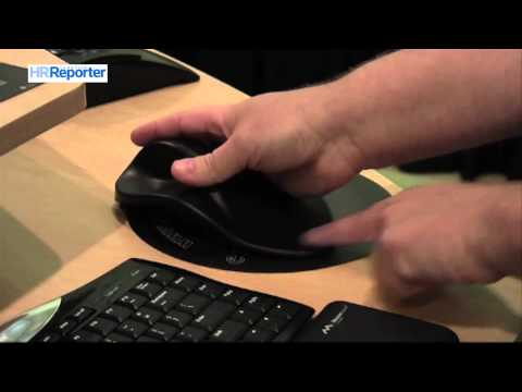 Popular Ergonomic Mouse Options