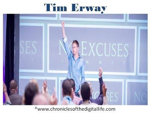 Tim Erway – Inside The Mind Of An Internet Marketing Mastermind