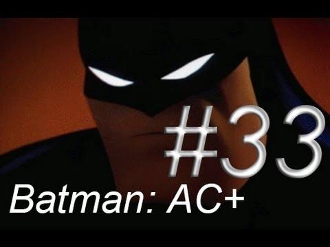 Let's Play Batman Arkham City AGAIN!!! – Episode 33: What Snow?!!