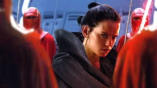 Video Star Wars THE LAST JEDI: NEW Footage and Revelations MP3, 3GP, MP4, WEBM, AVI, FLV Desember 2017