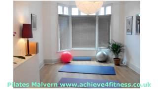 Pilates Malvern Worcestershire * 07725 978860 * Pilates Abs Workout
