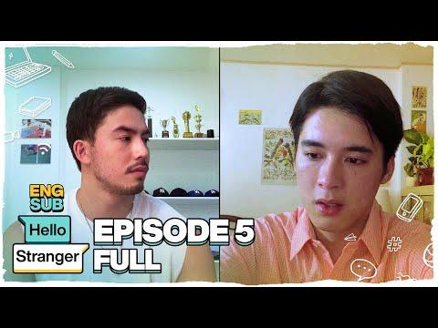 Hello Stranger FULL Episode 5 | Tony Labrusca, JC Alcantara & Vivoree Esclito | Hello Stranger