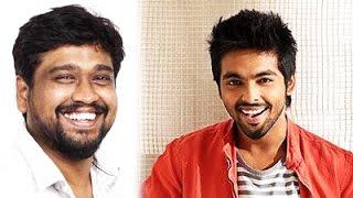 Rajesh to Direct GV in Kaduvul Irukan Kumaru Kollywood News 27/11/2015 Tamil Cinema Online