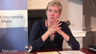 About the Speech: In her address, Dr Stelzenmüller discussed the implications of the Trump administration's geopolitical approach for Europe and Germany's ...