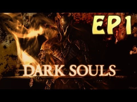 HunterStarcraft - The first installment of a condensed Dark Souls walkthrough. I will show you how to clear each zone and where the best loot is hiding. This episode covers fr...