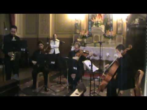 Marcha Nupcial Quarteto Classico