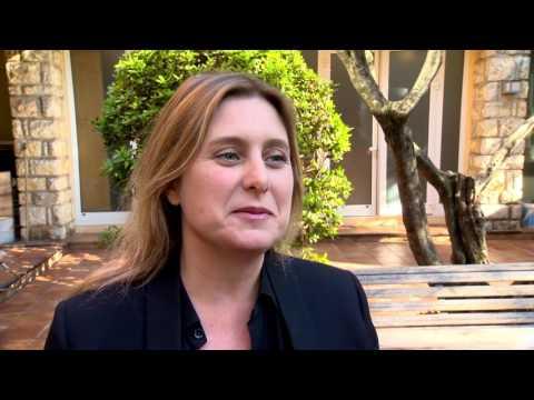 Chiara Parisi livre ses visions contemporaines