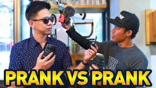 Video CARA BUAT VIDEO PRANK ft Ibaf Fabi. All About Prank Indonesia. MP3, 3GP, MP4, WEBM, AVI, FLV Mei 2019