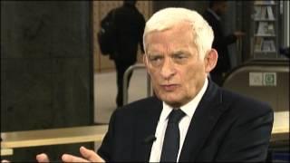 Okno na Brukselę - Jerzy Buzek - Polityka energetyczna UE