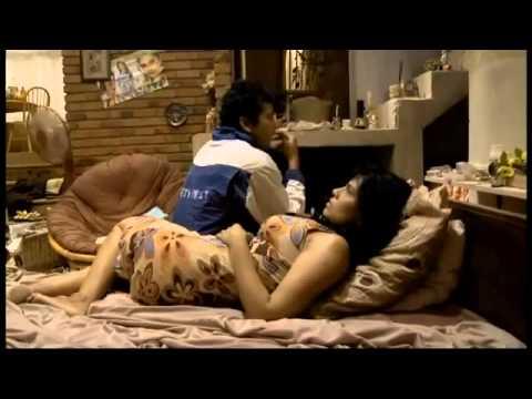 Sinhala acctress Chamila Peiris & Janaka Kumbukage sex scene