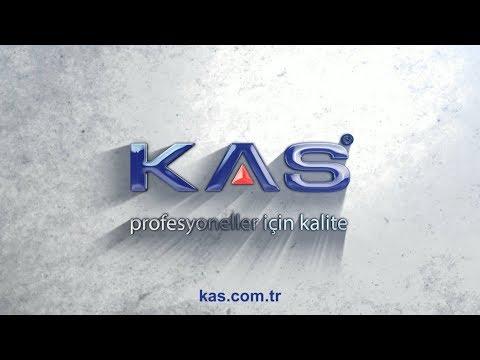 KAS Gaz ve Su Armatürleri Tanıtım Filmi 2018