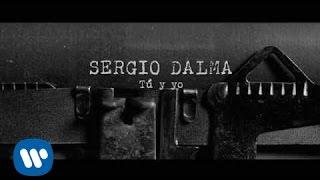 Sergio Dalma Tú y yo Lyric Video YouTube