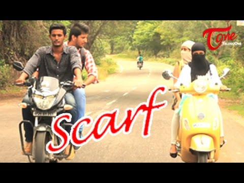 The Scarf || Telugu Short Film || By Gopinath Reddy