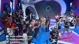 Video Lagu terbaru Armada 'Pulang Malu Tak Pulang Rindu' [Dahsyat] [8 Des 2015] MP3, 3GP, MP4, WEBM, AVI, FLV Juli 2018