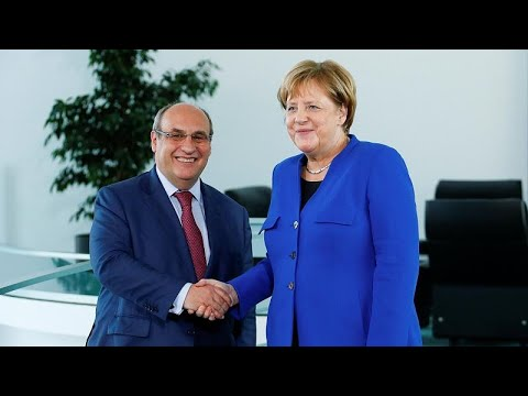 Ενιαία ευρωπακαϊκή γραμμή για το μεταναστευτικό επιδιώκει ο ΔΟΜ…