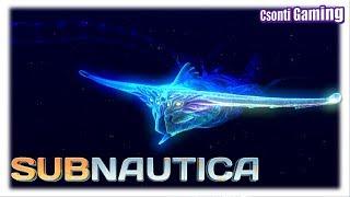 Video SUBNAUTICA   Ghost leviathan testközelből MP3, 3GP, MP4, WEBM, AVI, FLV September 2019