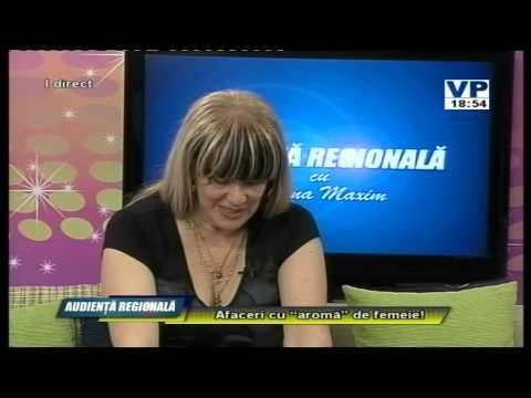 Emisiunea Audiență regională – Martha Mocanu, Nicoleta Mocanu și Laura Bunea – 5 martie 2015
