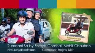 Nonton Rumaani Sa   Sonam  Ayushmann In Bewakoofiyaan Film Subtitle Indonesia Streaming Movie Download