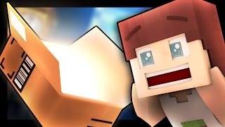 WHAT'S IN THE BOX!? (Minecraft Animation)