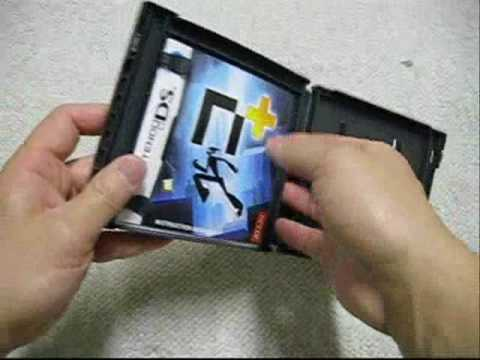 touch n play nintendo ds