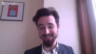Interview with Aidan Cottrell-Boyce Green Party candidate for Watford