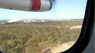 Gladstone Australia  city photos gallery : Flying into Gladstone, Queensland Australia