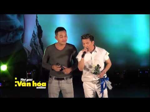 Khánh Bình (X-Factor) ft Đàm Vĩnh Hưng – Lâu Đài Tình Ái