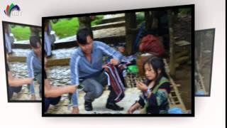 Hành Trình Xuyên Việt PGD&ĐT Hòa Bình