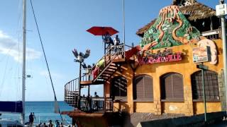 Montego Bay Jamaica  City pictures : THE HIP STRIP MONTEGO BAY JAMAICA!