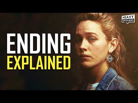 The Haunting Of Bly Manor Ending Explained Breakdown | Full Season Spoiler Review | NETFLIX