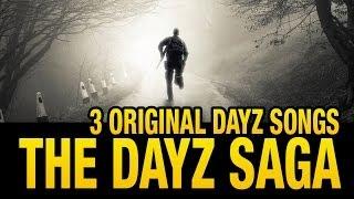 DayZ Saga