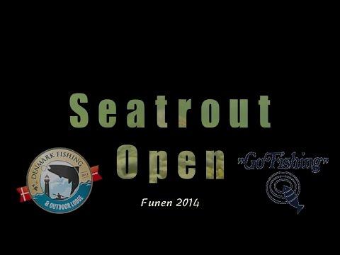 Seatrout Open 2014