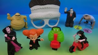 Nonton 2015 HOTEL TRANSYLVANIA 2 SET OF 8 McDONALDS HAPPY MEAL KIDS MOVIE TOYS VIDEO REVIEW by FFTR Film Subtitle Indonesia Streaming Movie Download
