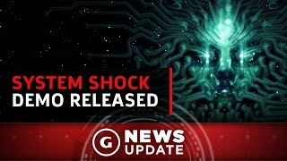 System Shock Demo Available as Kickstarter Launches - GS News Update by GameSpot