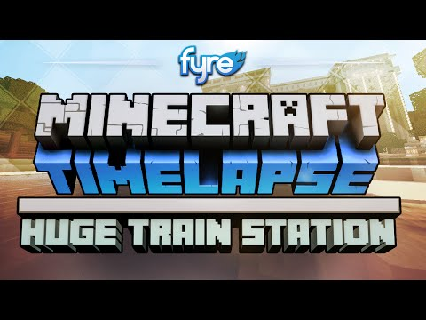 Awesome Minecraft Station