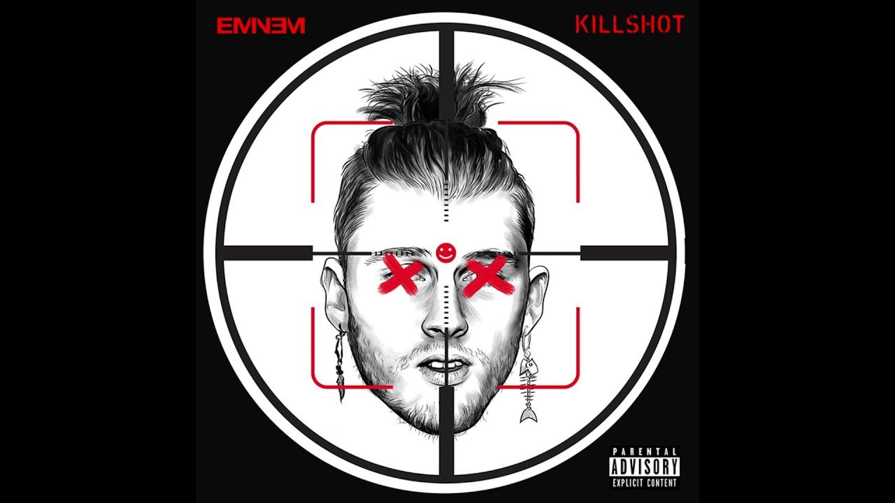 KILLSHOT [Official Audio] - YouTube