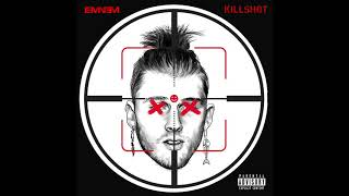 Video KILLSHOT [Official Audio] MP3, 3GP, MP4, WEBM, AVI, FLV September 2018