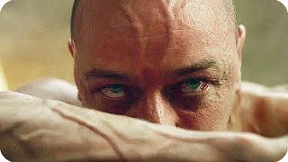 SPLIT Trailer 2 (2017) M. Night Shyamalan Thriller by New Trailers Buzz