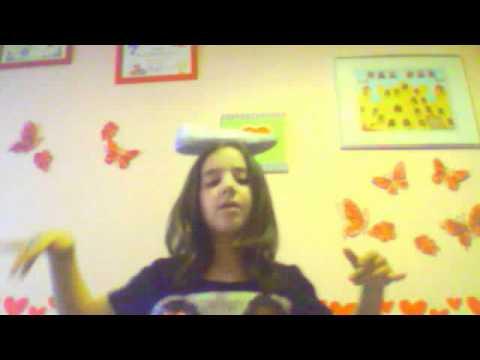 Vídeo de cámara web de Andaira Brera Cardero del 10 de junio de 2012 05:43 (PDT)