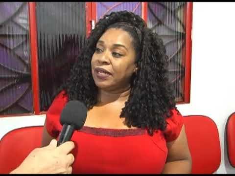 TV SINTERO - Dia da Mulher Negra