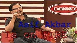 Download Video বিয়ে 4 টাও করতে পারি,সুলতানি ভাব আমার-আসিফ আকবর। interview with Shahriar Nazim Joy MP3 3GP MP4