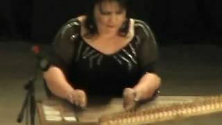 Marine Asatryan canon, Sarasate Video