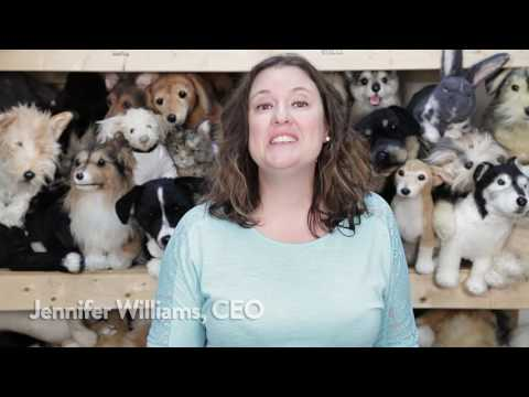 Cuddle Clones - Custom Stuffed Animals of YOUR Pet!!