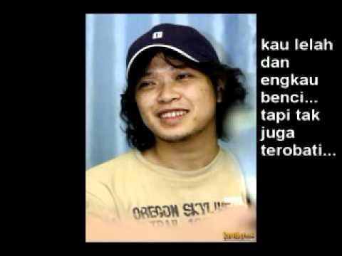 Itu Bukan Cinta with Lyrics - by Letto 2011.