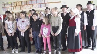 Srečanje starejših krajanov v KS Radoslavci