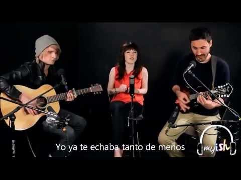 Carly Rae Jepsen - Call me maybe LIVE subtitulado en español